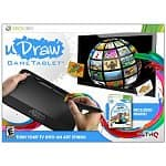 uDraw GameTablet w/ Studio: Instant Artist (PS3/X360/Wii) $18, uDraw Games: Kung Fu Panda 2, Instant Artist, Marvel Super Hero Squad, SpongeBob, Penguins of Madagascar, & more