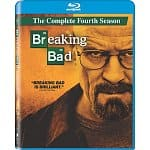 Breaking Bad: The Complete Fourth Season Pre-Order (Blu-ray)