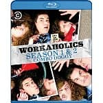 Workaholics: Seasons 1 & 2 (Blu-ray)