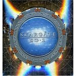Stargate SG-1: The Complete Series Collection (DVD) $55, Stargate Atlantis: The Complete Series Collection (DVD)