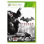 Batman: Arkham City (Xbox 360 or PS3)