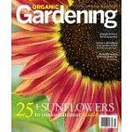 Organic Gardening Magazine 2-year Subscription