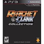 Ratchet & Clank Collection Pre-Order (PS3)