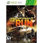 Need For Speed: The Run (Xbox 360 or PS3)