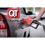 $5 for a $10 QuikTrip Gift Card