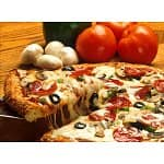 Domino's 50% off any Pizza at Menu Price