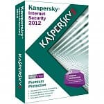 Kaspersky Internet Security 2012 (3-user)