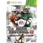 Video Games: NCAA Football 2013 (X360/PS3) $40, Dead Island: GOTY (X360/PS3) $20, Band Hero: Band Kit (X360/PS3)