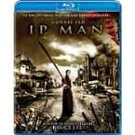 IP Man (Blu-ray) or Kung Fu Hustle (Blu-ray)