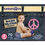 Toys R Us Brand Diapers (sizes 3,4,5,6)