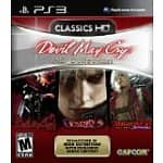 Devil May Cry HD Collection: PS3 $18 or Xbox 360