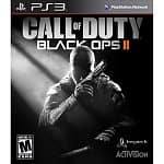 Call of Duty: Black Ops 2 Pre-Order (Xbox 360, PS3, or PC)