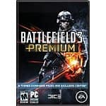 Battlefield 3 Premium (PC Digital Download)