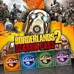 Borderlands 2 Season Pass Pre-order (PC Digital Download)