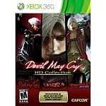 Devil May Cry HD Collection (Xbox 360 or PS3)