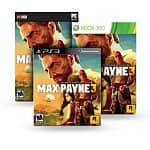 Max Payne 3 (Xbox 360, PS3, or PC)