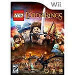 LEGO Lord of the Rings (pre-order) + $10 Amazon Credit: PS3 or Xbox 360 $50, Wii, 3DS, or PS Vita $40, PC or DS
