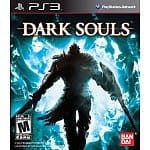 PS3 Games: Dark Souls $16, Sorcery $10