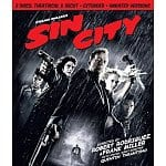 Sin City: Two-Disc Theatrical & Recut, Extended, and Unrated Versions (Blu-ray)