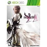 Xbox 360 Games: Final Fantasy XIII-2 $10, Fallout New Vegas: Ultimate Collection