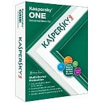 Kaspersky One Universal Security (5-Users)