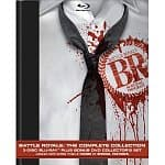Battle Royale: The Complete Collection (Blu-ray)