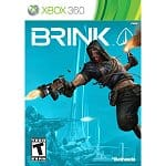 Video Games: Brink (Xbox 360) $5, Karaoke Revolution: Glee Volume 3 (Xbox 360) $5, Final Fantasy XIII-2 (PS3)