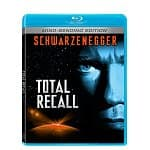 Total Recall: Mind-Bending Edition (Blu-ray)
