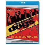 Blu-rays: Reservoir Dogs: 15th Anniversary Edition $5, or 3:10 to Yuma