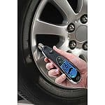 Craftsman Programmable Digital Tire Gauge $12, Michelin Digital Programmable Tire Gauge