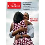 The Economist Magazine 1-Year Subscription (51 Issues)