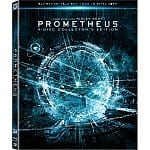 3D Blu-rays: Prometheus, I, Robot, Dr. Seuss' The Lorax, Titanic, Immortals, Transformers: Dark of the Moon, Rio