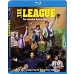 The League: The Complete Season One or Season Two (Blu-ray)