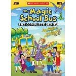 Magic School Bus: The Complete Series (DVD)