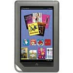8GB Barnes & Noble Nook Color WiFi eReader (Refurbished)