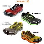 Merrell Men's Running Shoes
