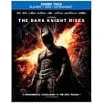 The Dark Knight Rises Pre-order (Blu-ray/DVD Combo+UltraViolet Digital Copy)