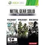 Metal Gear Solid HD Collection (Xbox 360 or PS Vita)