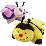 "Pillow Pets The Ultimate Bedtime Buddy Bundle: Dream Lites + Bonus 18"" Pillow Pet"