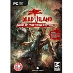 Dead Island Game of the Year Edition (PC Digital Download)