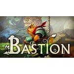 PC Digital Download Games: Bastion $3, Mortal Kombat: Arcade Kollection $2, LEGO Harry Potter: Years 1-4 $3, or Years 5-7 $4.50, Tomb Raider: Anniversary
