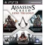 Assassin's Creed Ezio Trilogy (PS3): Assassin's Creed II, Brotherhood, Revelations