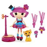 Lalaloopsy Silly Hair Star Harmony B. Sharp Interactive Doll (513957)
