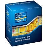 Intel Core i5 2500K 3.3GHz LGA 1155 Processor (OEM)