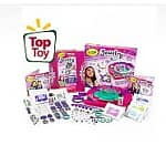Crayola Jewelry Boutique with Bonus Mega Pack