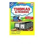 Magazine Subscriptions: Thomas & Friends $15 for 1-year, Family Fun