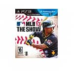 MLB 13 The Show (PS3)