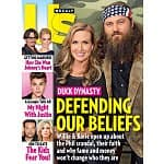 Us Weekly Magazine for just $13/yr when you buy 3-years + OK! Magazine for $7.99/yr