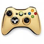 Microsoft Special Edition Wireless Xbox 360 Controller (Various Colors)
