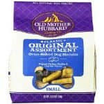 Old Mother Hubbard Original Assortment Crunchy Classic Snacks for Dogs (3.5-lbs)
